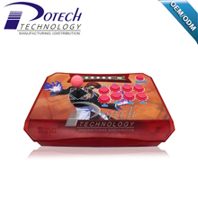 pandora box 4s HDMI game console wireless arcade stick combo control panel