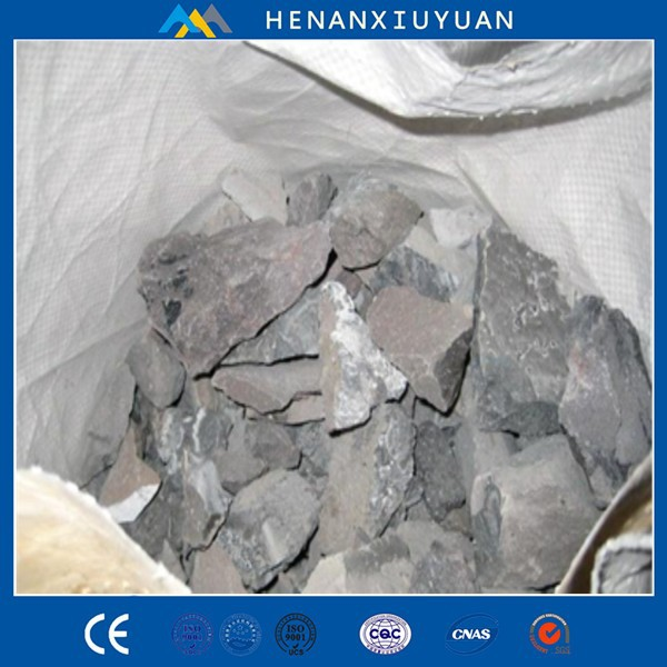 Chinese manufacturer supply CaC2 calcium carbide 25-50mm for sale