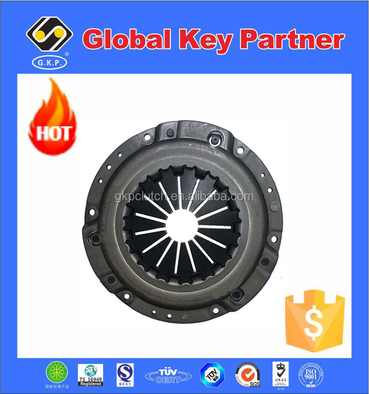 high quality Auto parts clutch cover and break for the lsuzu bus fork oem AR-8-94455-474-0