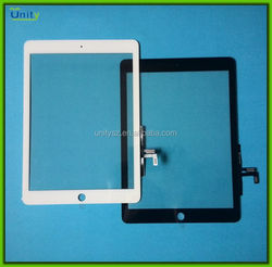 Front Glass Lens cover for iPad 5 touch screen