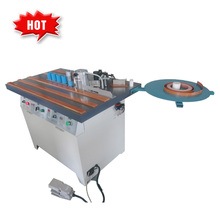 New 290kg PVC Manual Edge Banding Machine