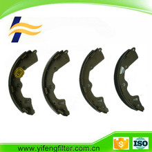 auto parts for KlA picanto brake shoe 58350-07A00