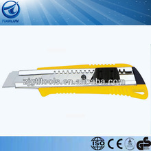 Top-grade easy cut utility knife