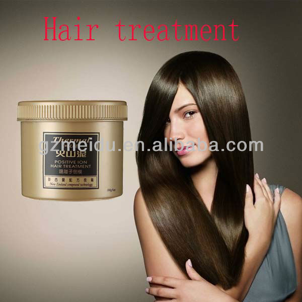 New Zealand technology hair conditioner and hair loss treatment