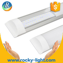Led batten tube light fixture