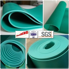 Plastic color pvc flexible sheet/roll