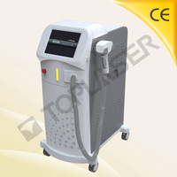 speed 808 diode laser for hair removal