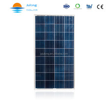 2018 high quality poly solar panel OEM 50w 100w 150w high efficiency pv module for solar panelhouse