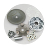 Gy6 drive plates for 50cc scooter engine parts