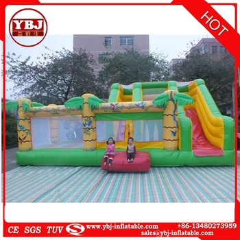 2017 Jumping castle, inflatable jumping castle, inflatable castle of high quality/ air bouncer inflatable trampoline