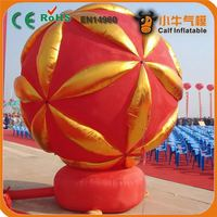 Main product fashionable celebration wedding inflatable arch wholesale price