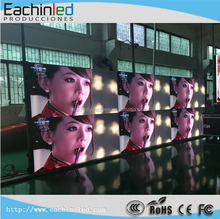 Shenzhen Eachinled audio visual production led video panel p3.91 led display screen