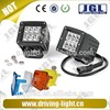 12w 18W led work light 12v 24v ip67 auto ,ATVs led driving light 4x4 car accessories