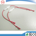 Factory direct sale 15A 250V 5x20mm inline fuse holder wire harness
