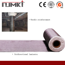 USED IN REINFORCEMENT OF CONCRETE STRUCTURES 12k carbon fiber cloth