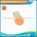 durable plastic handle lice comb for baby and pet