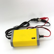 3 phrase intelligent charge lead-acid car battery charger