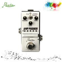 Rowin Amp pusher effect pedals