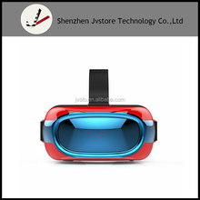 3D Virtual Reality Glasses Support 3D Movie/Games/Video All In One 3D VR Box RK3126 Quad Core Android 5.1