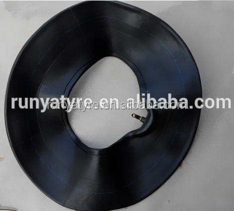 China supplier Runya motorcycle inner tube and tyre 4.10-18