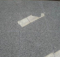 Natural popular polishing Chinese stone G603 light grey granite for Floor Tile and Stairs