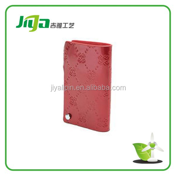 PP revolving card holder JY-301034