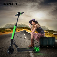 Koowheel Kick scooter UL2272 electric scooters USA warehouse foldable scooter electric with display