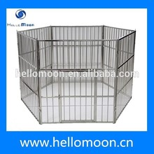 China Supplier Wholesale Low Price Durable Outdoor Pet Gate