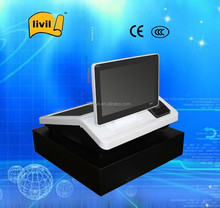 "15"" POS System Restaurant Machine with Android / Linux / Windows OS"