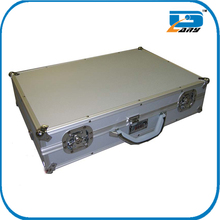 aluminum safety equipment protective case