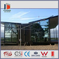 low cost steel 40ft moveable home with CE certificated