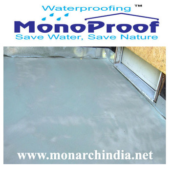 WaterProofing Coatings Paint