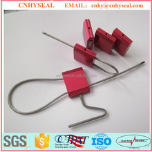 CH204 ISO17712 Tamper proof shipping self-locking cable seal