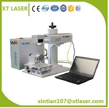 High tech and high quality jewellery fiber Laser Marking Machine