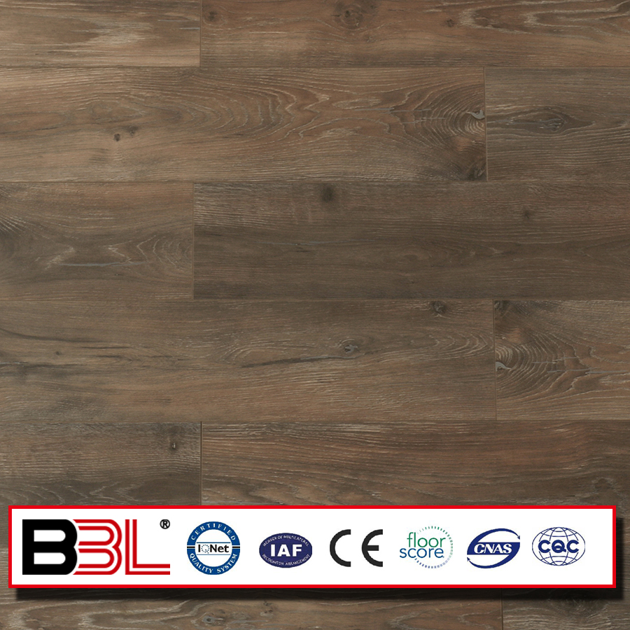 High quality custom colorful laminate flooring dealers With Trade Assurance