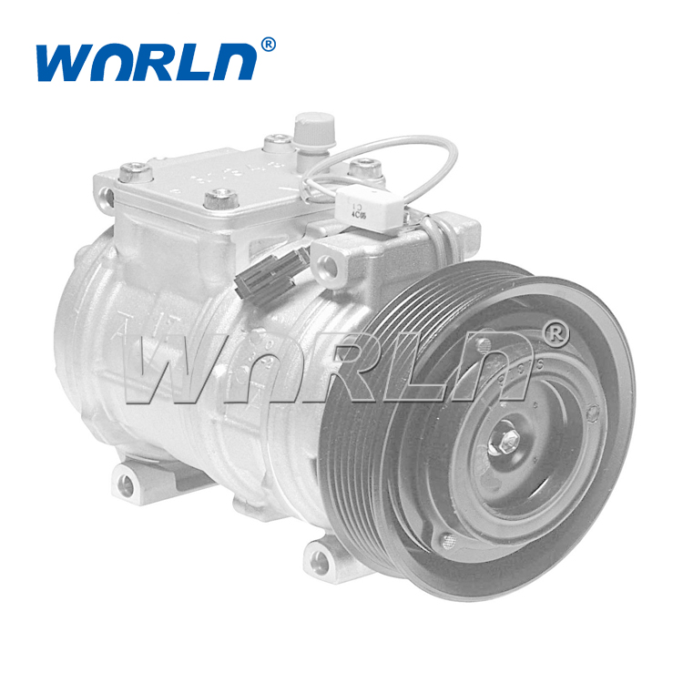 AUTO air conditioning <strong>COMPRESSOR</strong> for Cherokee 10PA17L 4.0 1996-1999 447100-6590 /447200-4188/4677205