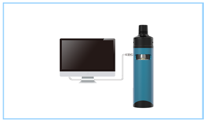 Hot Selling Products Joyetech CuBox AIO Starter Kit 50W for Free Vape Mods