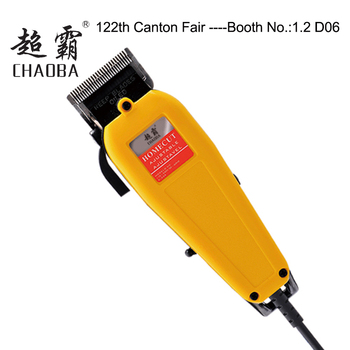 Widely Used Hot Sales CHAOBA hair trimmer kit