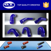 coupling rubber/colored silicone tubing/high pressure flexible hose