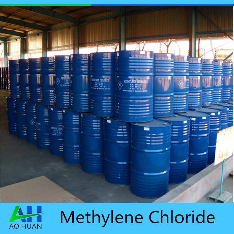 high purity Methylene chloride MC with low price