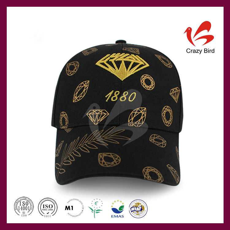 2016 New Fashion Crazy Bird Upmarket Solid Color Ordinary Brim Malaysia Style Baseball Caps