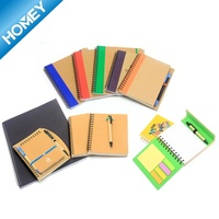 office and school use stationary notebook