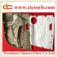 car sound dampening / noise cancellation / acoustic insulation material