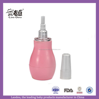 Wholesale Custom Food Grade Silicone Nose Sucker Baby, Adult Nose Cleaner