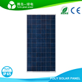 China Factory Class A Poly PV Solar Panel 80W 90W 100W 120W 150W Price 5 Years Warranty