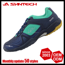 Latest new style sports badminton squash shoes