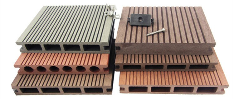Low price Wood Plastic Composite exterior wall panel.jpg
