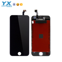 Replacement full screen for iPhone 6 lcd, for 6g display with touch digitizer assembly 4.7inch free shipping