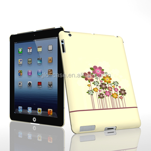 For apple iPad4 case with Wholesale price cover