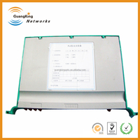 Telecommunication Equipment 1x4 SC Tray Type